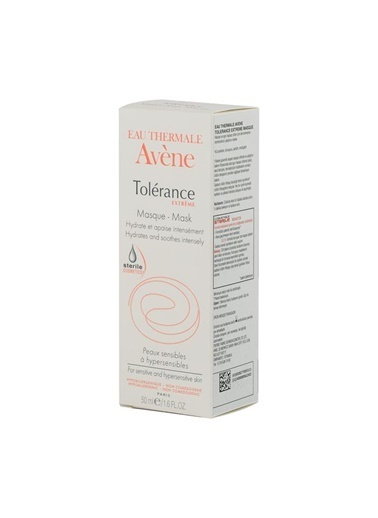Avène Tolerance Ext Mask Renksiz